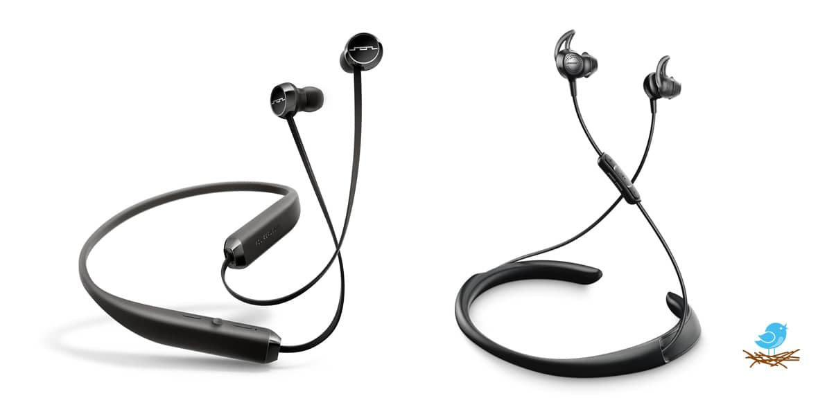 هدفون bose quietcomfort 30