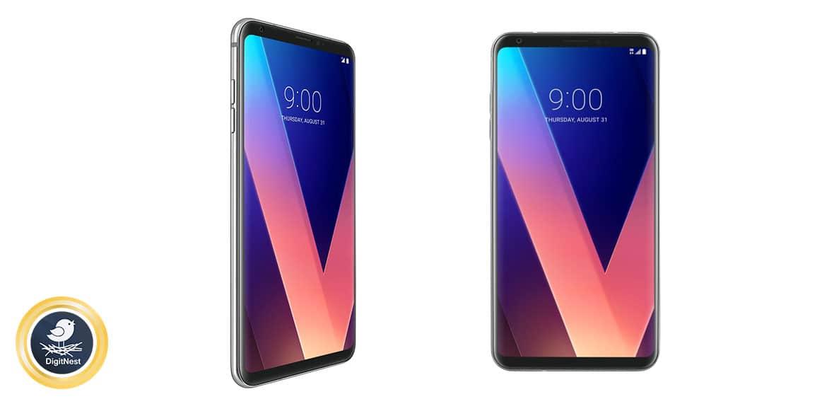 گوشی موبایل LG V30