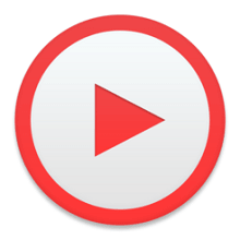 آیکون DeskApp for YouTube