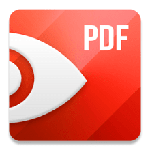 آیکون PDF Expert - Edit and Sign PDF