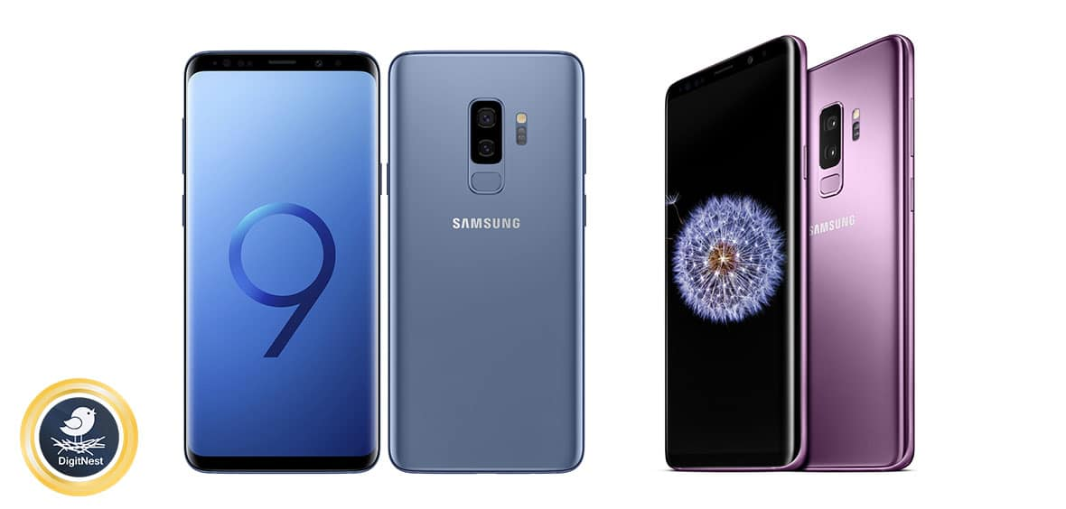 گوشی Samsung Galaxy S9 Plus