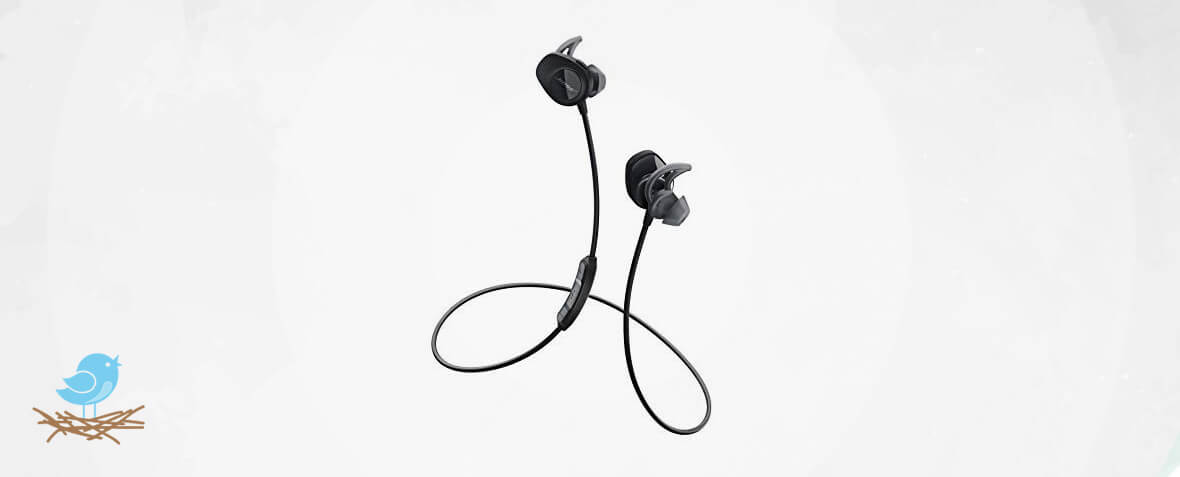 ایرفون Bose SoundSport Wireless
