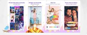 برنامه اندروید LIKE - Magic Video Maker & Community