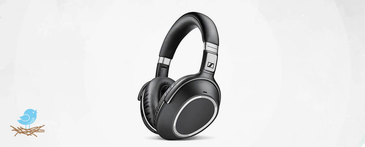 هدفون Sennheiser PXC 550 Wireless