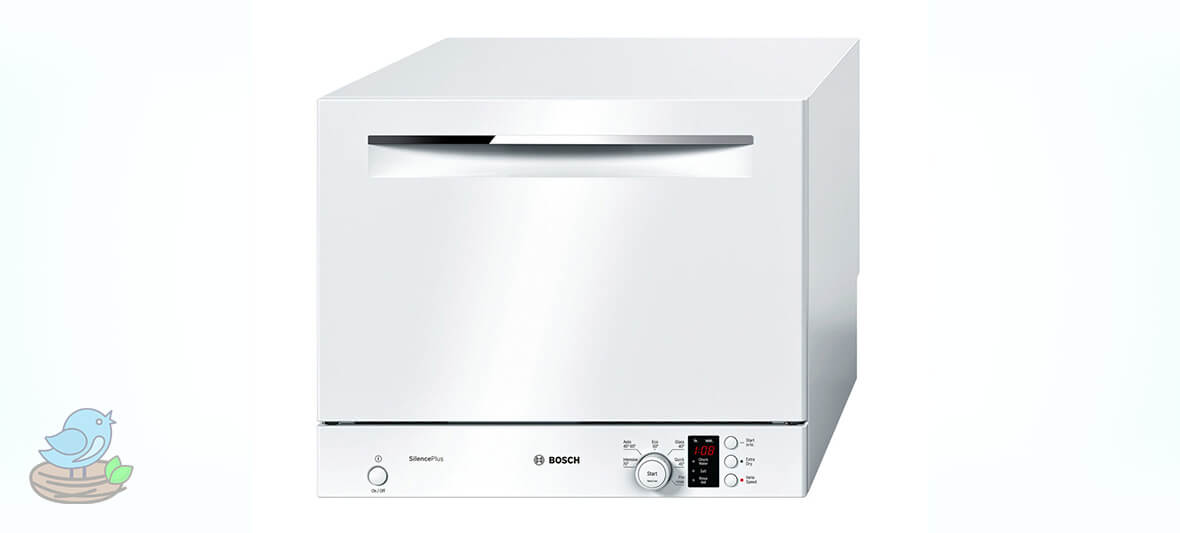 ظرف‌شویی بوش مدل Bosch SKS62E22IR Countertop Dishwasher