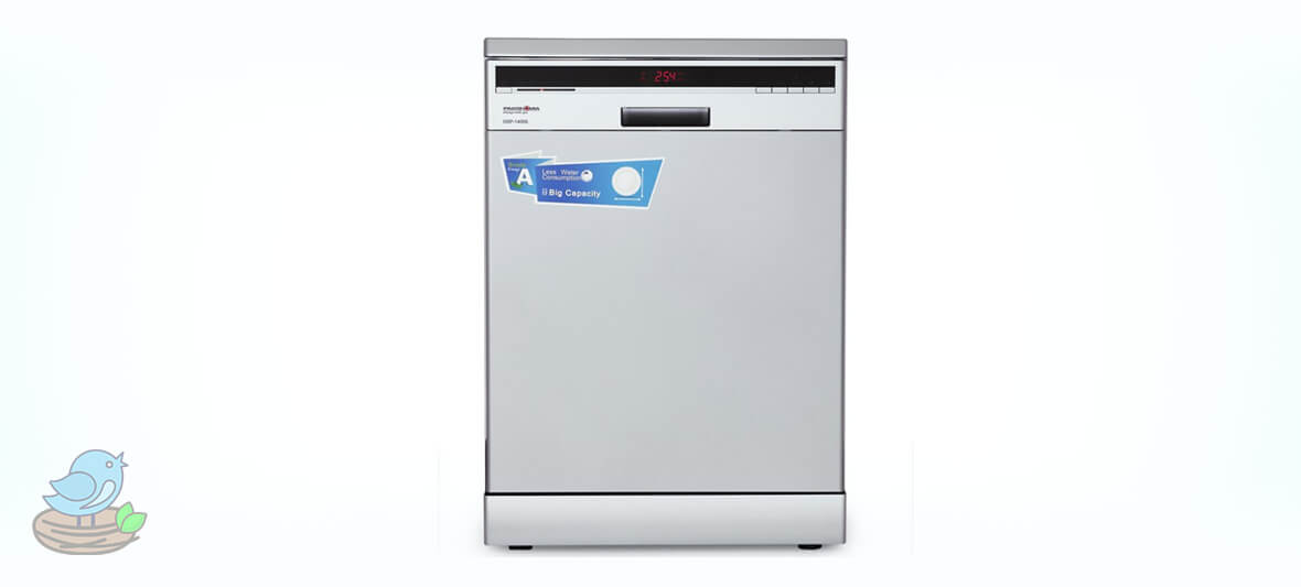 Pakshoma DSP-15623 Dishwasher