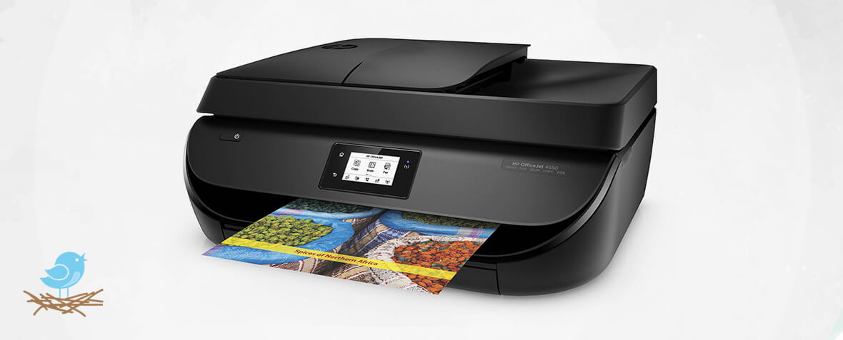پرینتر HP OfficeJet 4650