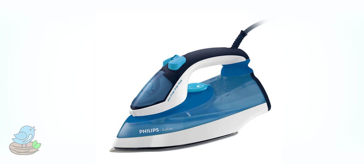 اتو بخار فیلیپس Philips GC3760 EcoCare Steam Iron