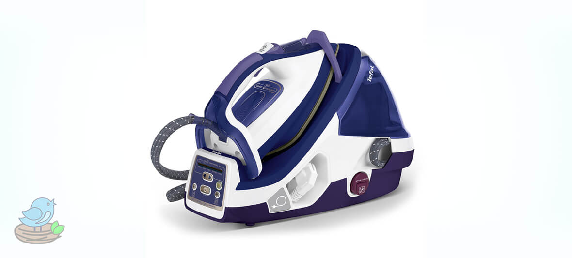 اتو بخار تفال Tefal GV 7850 Steam Generator Iron