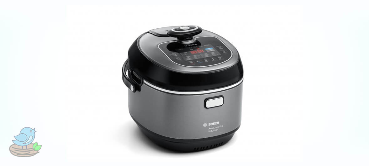 پلوپز بوش Bosch MUC88B68 Rice Cooker