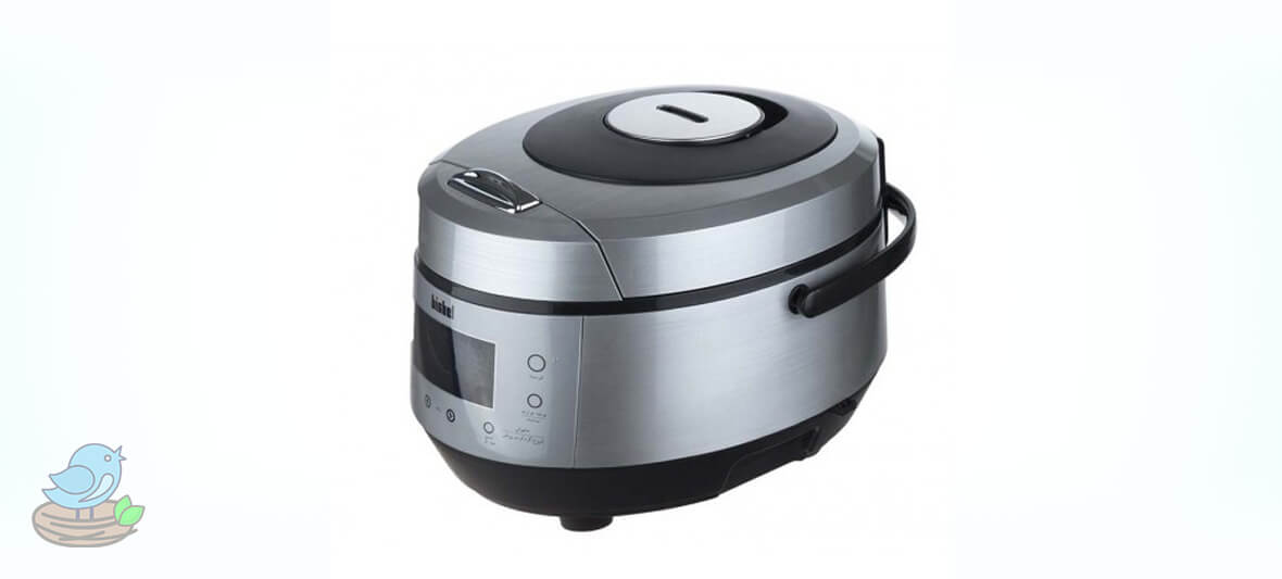 پلوپز بیشل Bishel BL-RC-002 Rice Cooker