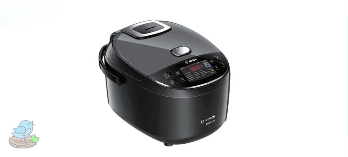 پلوپز بوش Bosch MUC22B42 Rice Cooker