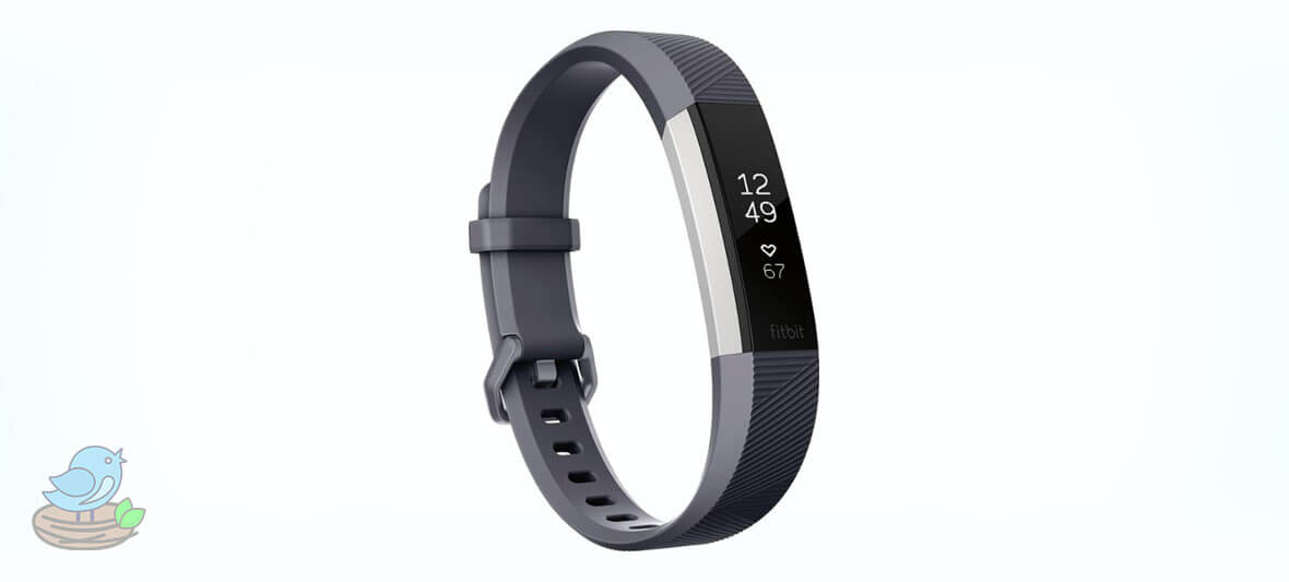 مچ بند هوشمند Fitbit Alta HR Smart Band