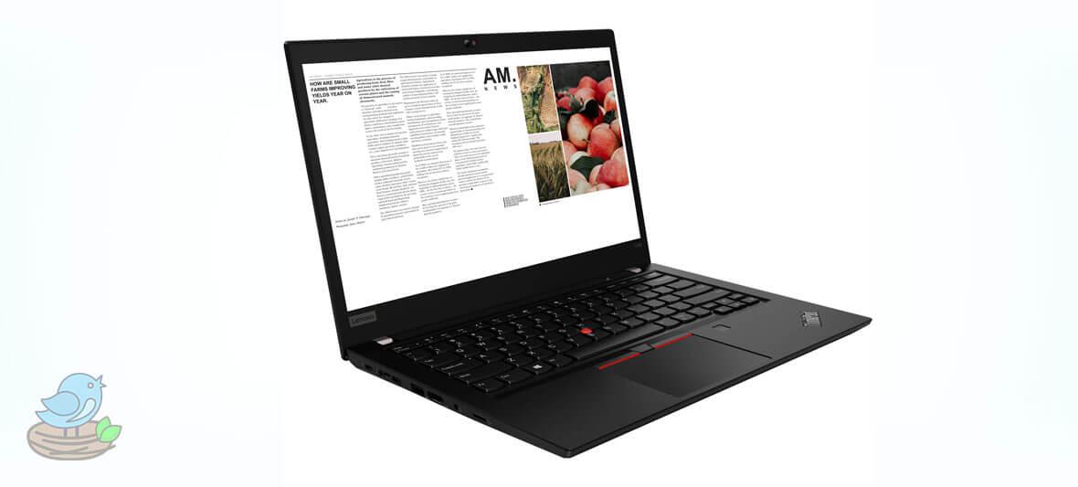لپ تاپ Lenovo ThinkPad T490