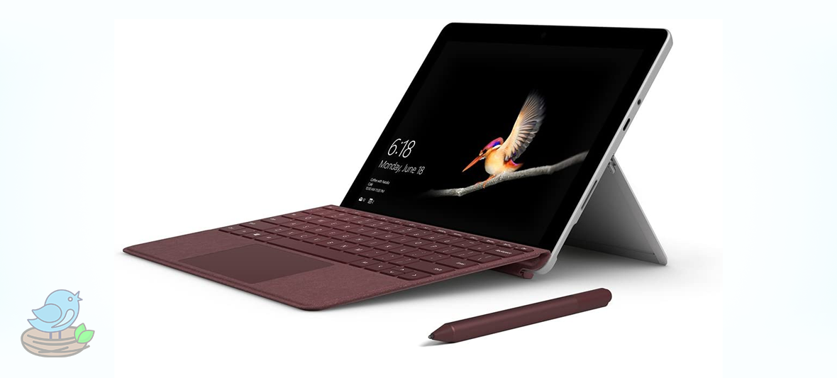 تبلت Microsoft Surface Go