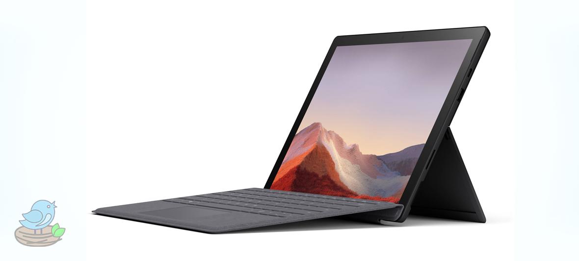 تبلت Microsoft Surface Pro 7
