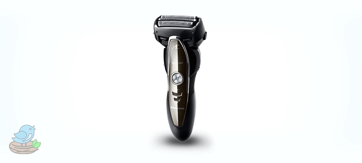 ماشین ریشتراش Panasonic Shaving RAMDASH ES-ST25-K